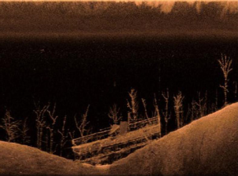 Weltsensation: Garmin Ultra-HD-Sonar