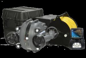 Deep Trekker Unterwasserdrohne DTX2 Standard